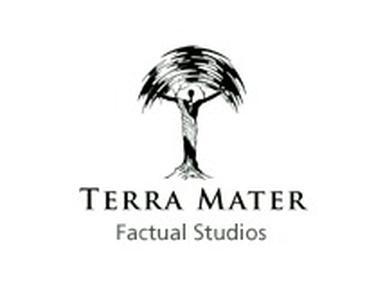 Terra Mater Factual Studios Logo - Terra Mater Tree