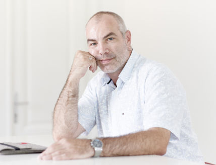 Ivo Filatsch - Senior Producer