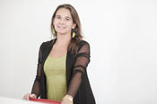 Sabine Holzer - Head of TV