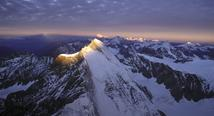 The Alps: Wild Mountains – Extreme Lives
