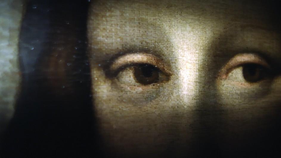The Mona Lisa Mystery Terra Mater Factual Studios