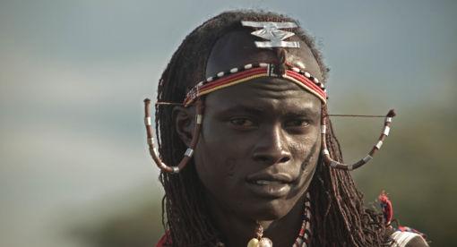 Tribe versus Pride