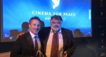 Cinema for Peace Green Award 2017