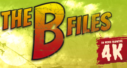 The B Files (Special)