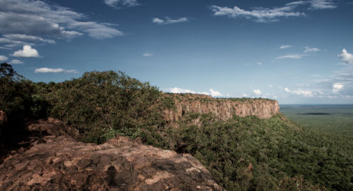 Animal Fortress – Namibia's Waterberg