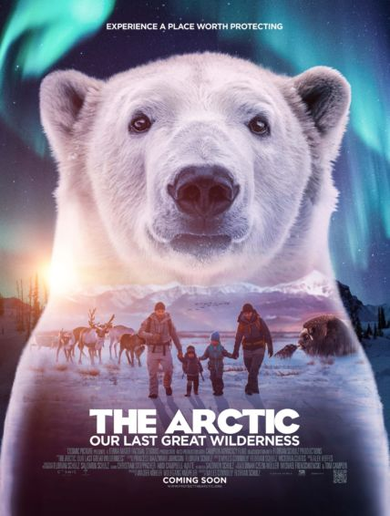 The Arctic – Our Last Great Wilderness